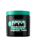 Żel do stylizacji włosów Regular Hold - Lat\'s Jam Dark Lovely 125g