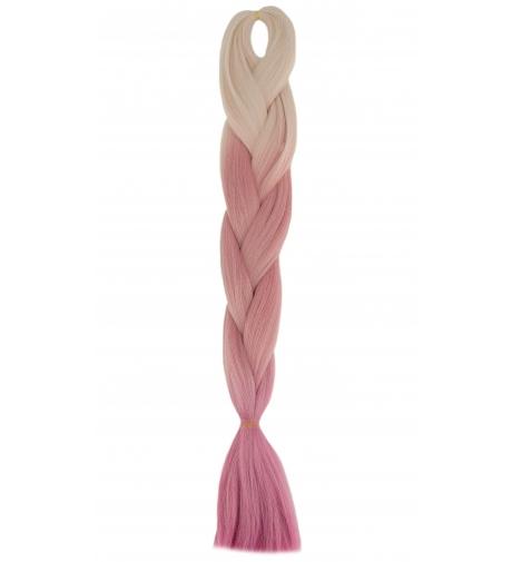 NWS3-82 Różowy Blond -...