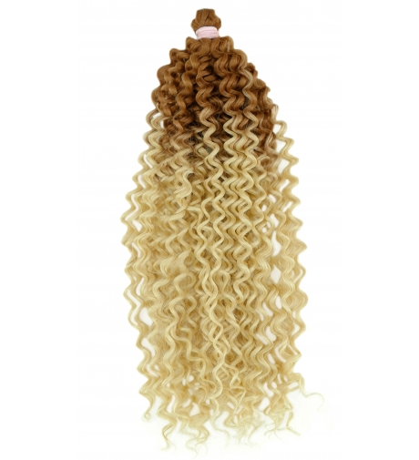 Ombre Miodowy Blond -...