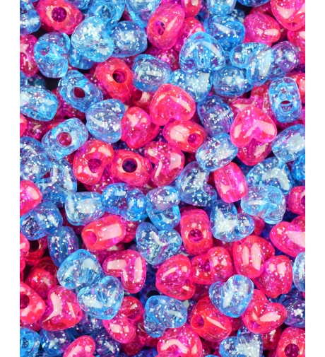 Mix Brokat Pink&Blue...