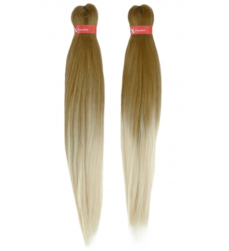 Ombre Mix Miodowy Blond do...