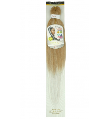 Ombre Mix Miodowy Blond -...