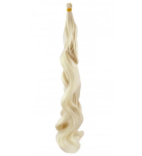 "Jasny Blond ""Pony Tail High..."