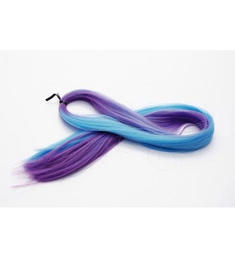 Fiolet-Niebieski
