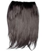 2 Ciemny Brąz - CLIP-IN GLAM włosy proste 205gram