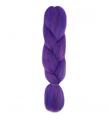 Niebieska Czekolada - Magfactory Hair Super Soft