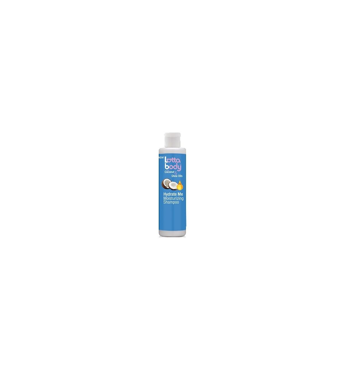 SheaMoisture-Shampoo