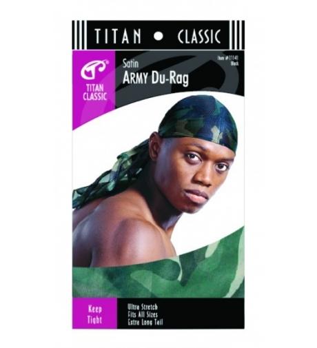 Army Chusta - Titan