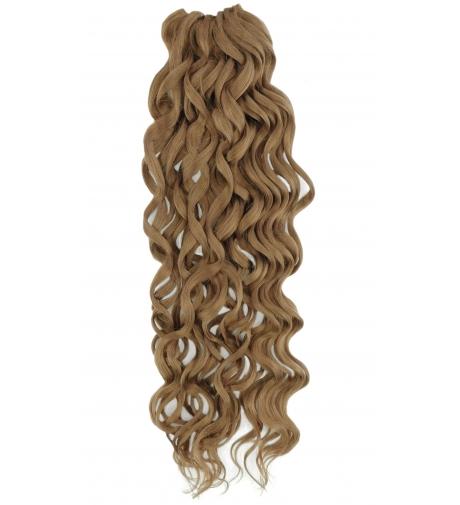 """27 Miodowy Blond """"Fale Hawaii"""" - Fale Syntetyczne Rast Afri"""