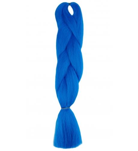 """Sapphire Blue  """"Afrelle Silky"""" - Włosy Syntetyczne RastAfri"""