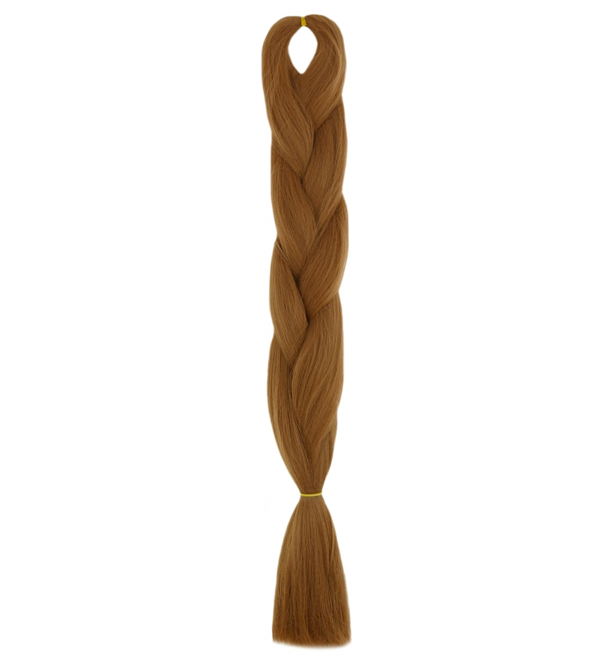 S1-70 Jasny Ciepły Brąz - Magfactory Hair Henlon Jumbo Braid