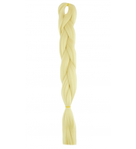 S1-72 Słoneczny Blond - Magfactory Hair Henlon Jumbo Braid