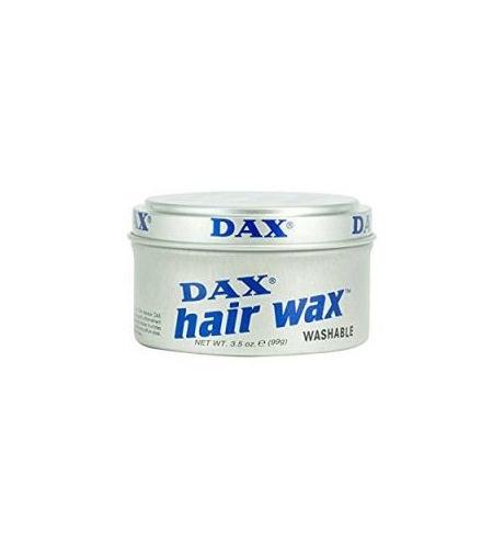 Wosk do stylizcji włosów - DAX