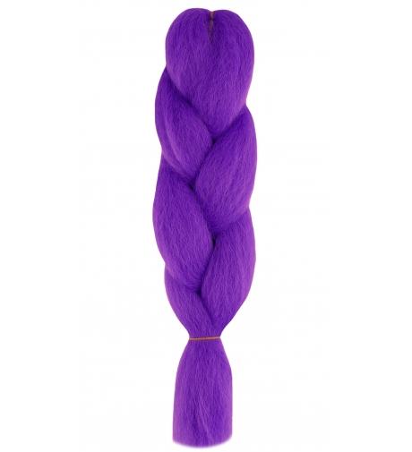 Indigo Purple - Włosy...