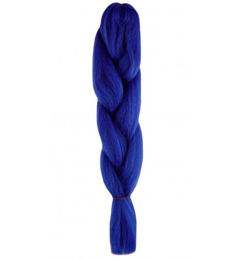 Cobalt Blue - Włosy...