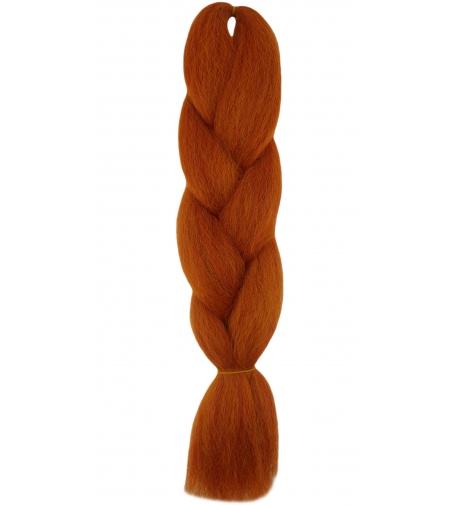 Mix Dark Red Copper - Włosy...
