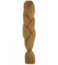 304 Miodowy Ciemny Blond - Włosy Syntetyczne Magfactory Premium Soft