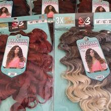 Piękne loki Ocean Wave od Bobbi Boss ❤🖤 . ❤ oryginalne włosy Bobbi Boss® 🖤 materiał Kanekalon&Toyokalon® ❤ włosy lekkie ❤ elegancki styl 🖤 przyjazne dla palców ❤ piękny naturalny wygląd . Zapraszamy do sklepu magfactory® ❤🖤 #magfactory #magfactory.eu #magfactoryhair #magfactoryshop #koceanwave #crochethair #afro #loki #bobiboss #sklepzwłosami #sklepzwlosami #hairshop