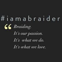 W dniu dzisiejszym w Stanach Zjednoczonych po raz trzeci obchodzony jest narodowy BRAIDER'S  DAY. W 2019 roku firma EZBRAID stworzyła ten dzień aby uhonorować tysiące osób, które zaplatają za ich pracę, wysiłek i talenty. Z okazji narodowego Braider's Day firma EZBRAID stworzyła hashtag #iamabraider (znak towarowy). Firmy EZBRAID i MAGFACTORY kibicują i życzą wszystkiego dobrego wszystkim osobą zaplatającym na całym świecie ❤ Zachęcamy do kupowania oryginalnych włosów EZBRAID. Do środy 11.08.2021r. do godziny 23:59 w promocyjnej cenie ❤ . #magfactory #magfactoryhair #ezbraid #iamabraider #hairshop